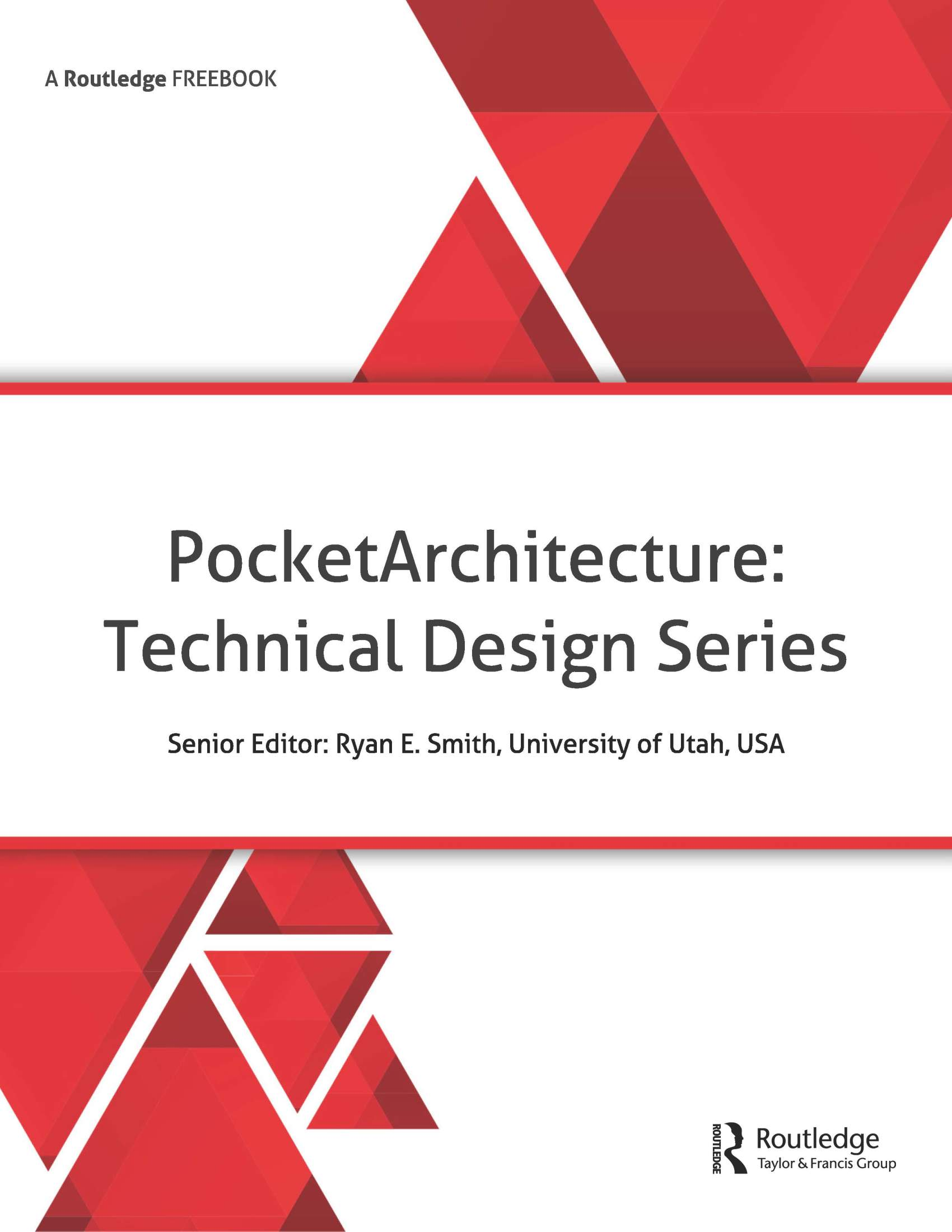 PocketArchitecture FreeBook Cover