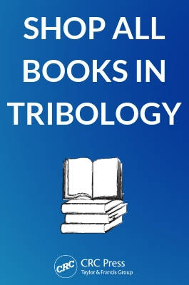 Shop all books in Tribology