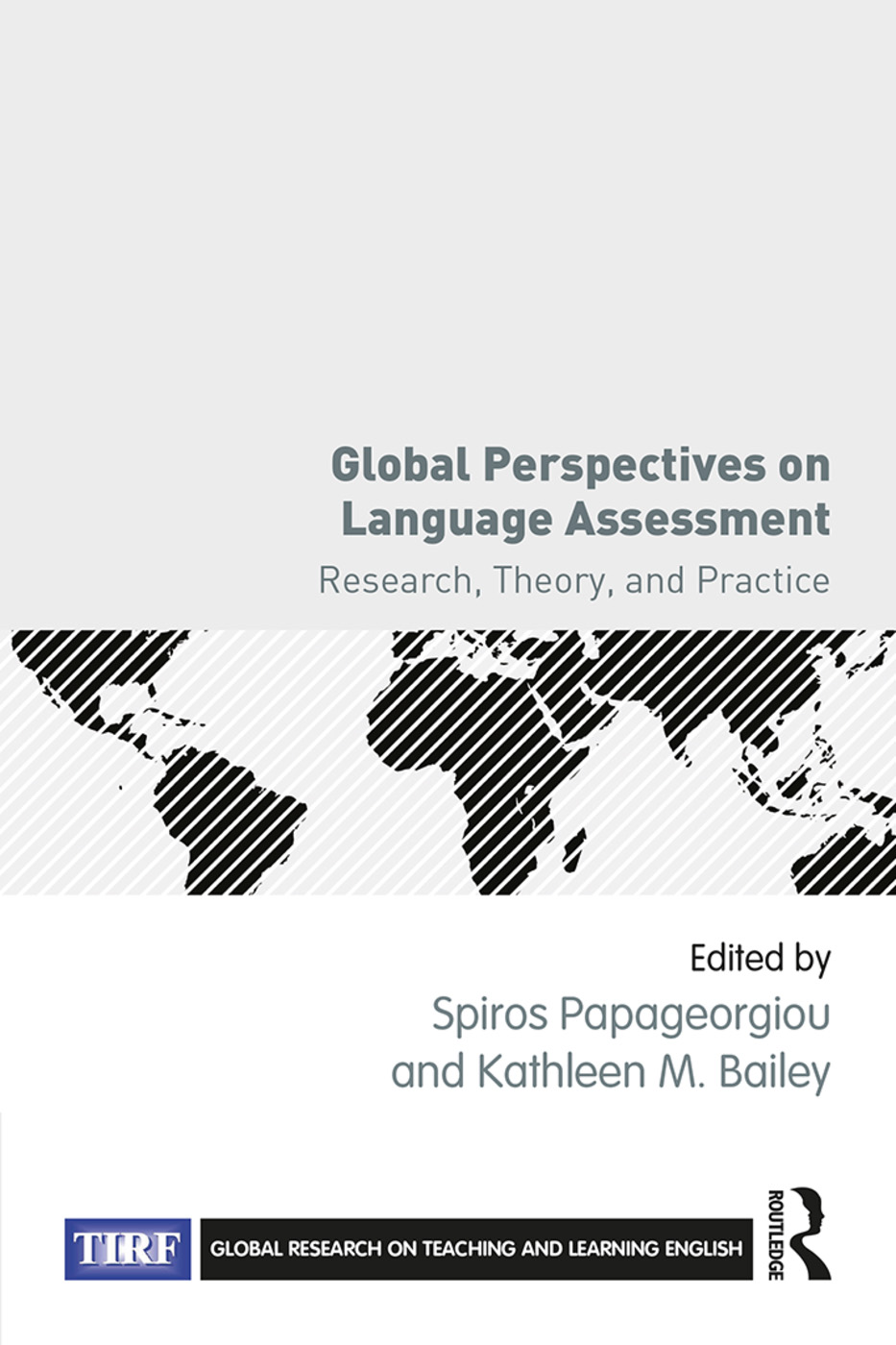 https://www.routledge.com/Global-Research-on-Teaching-and-Learning-English/book-series/TIRF