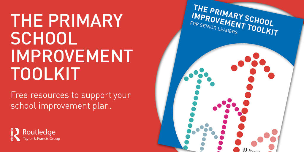 Primary School Improvement Toolkit