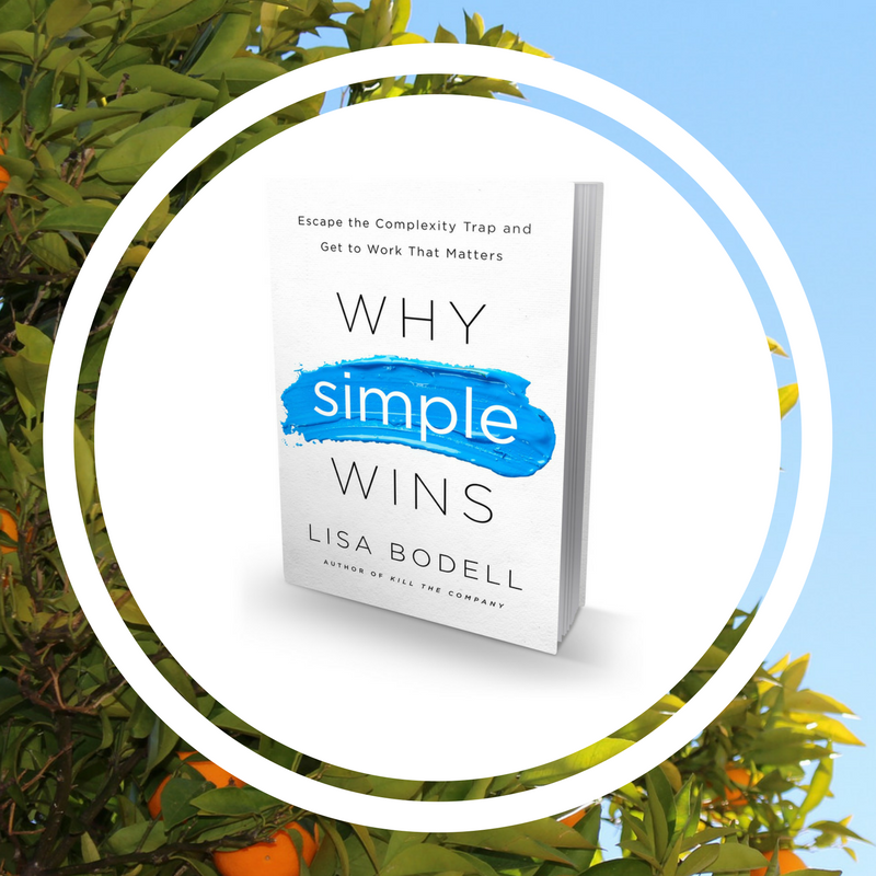 Why Simple Wins