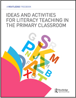 Free EBook Literacy Teaching Primary Classroom