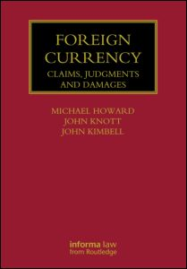 Foreign Currency Claims: Judgments and Damages