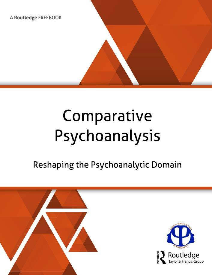 Comparative Psychoanalysis