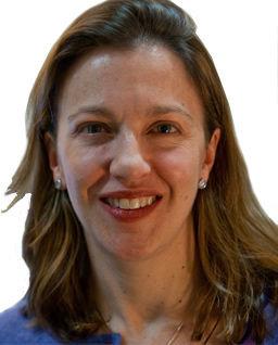 Ann Goebel-Fabbri
