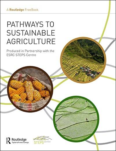 Pathways to Sustainable Agriculture FreeBook