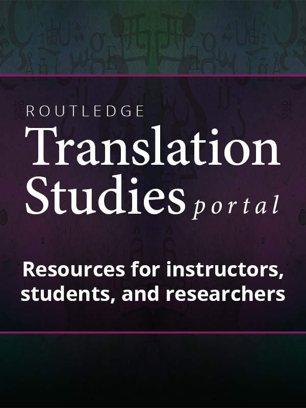 Translation Studies Portal