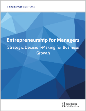 Entrepreneurship for Managers: Strategic Decision-Making for Business Growth FreeBook