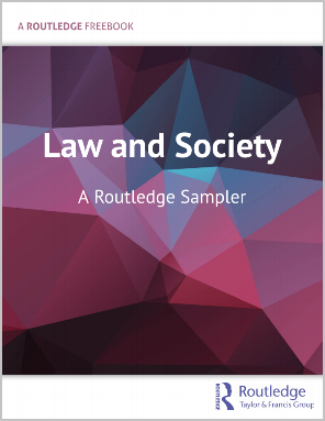 Law and Society: A Routledge Sampler FreeBook