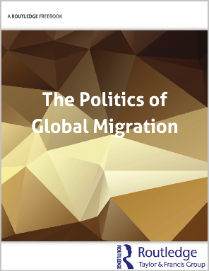 The Politics of Global Migration FreeBook