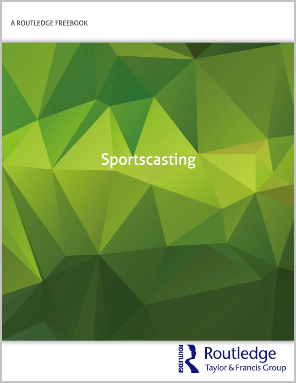 Sportscasting FreeBook