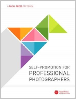 Self-Promotion for Professional Photographers FreeBook