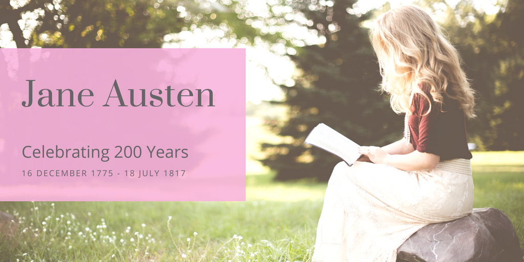 Jane Austen 200 Collection
