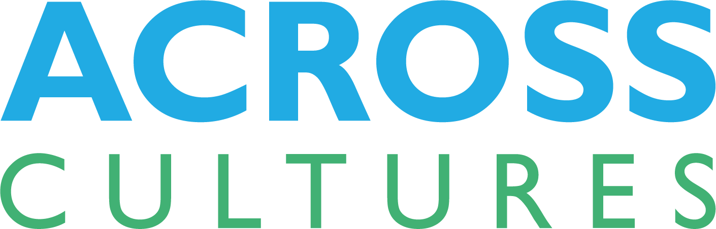 Across Cultures logo