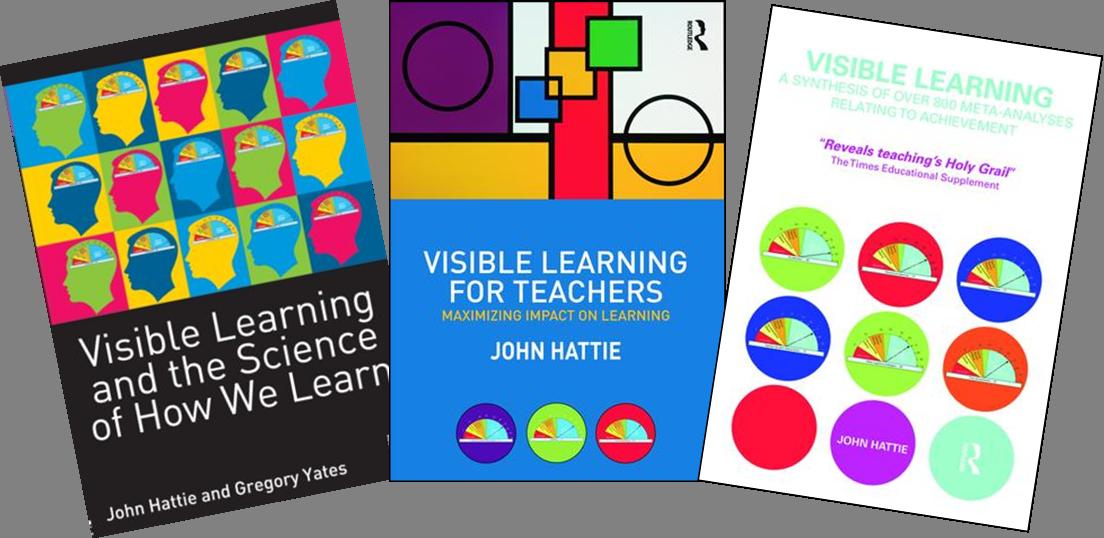 John Hattie - Visible Learning