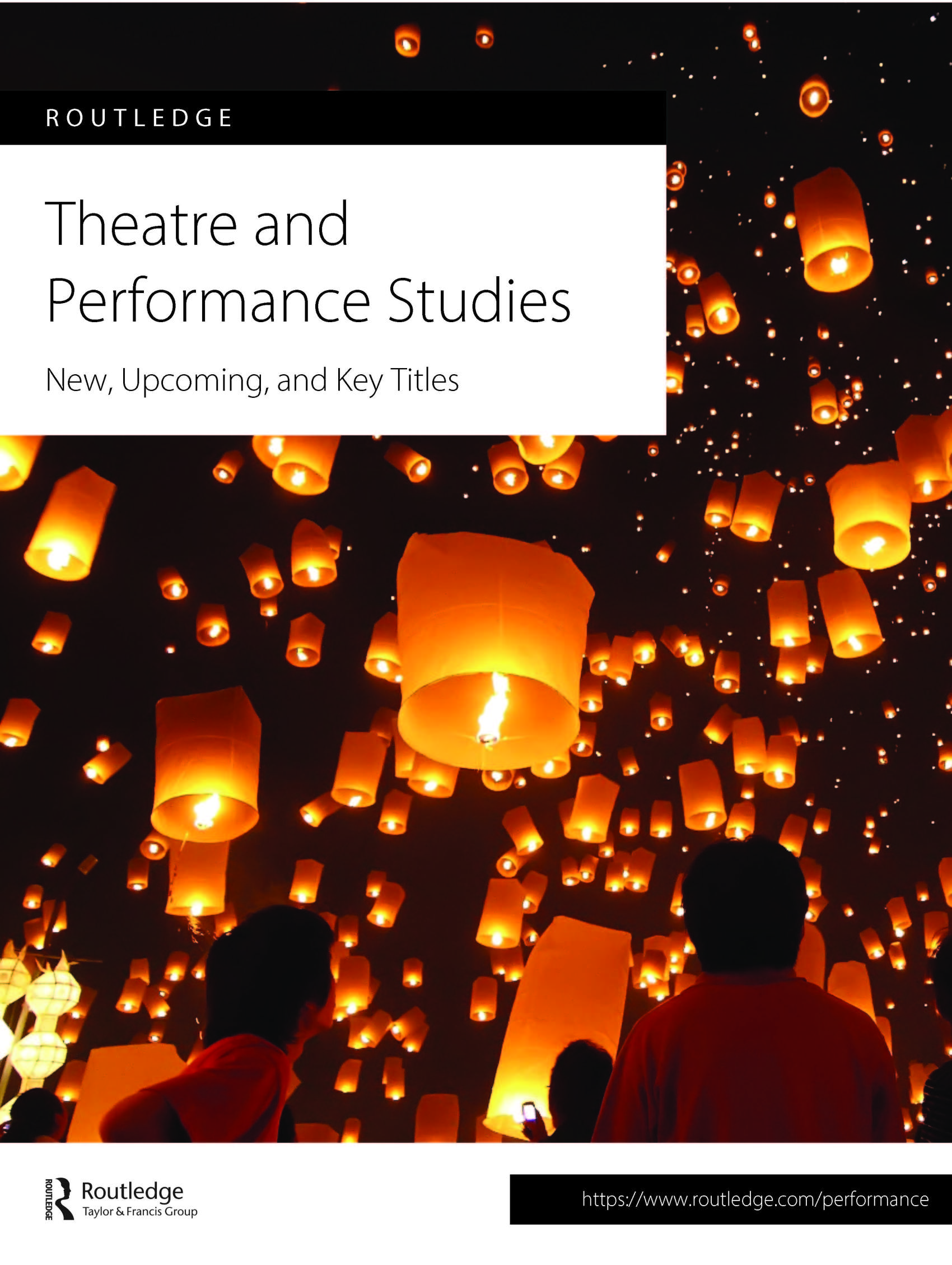 Theatre & Performance Studies