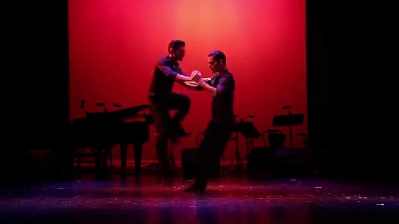 Fernando Gracia & Leandro Capparelli – Encanto Rojo