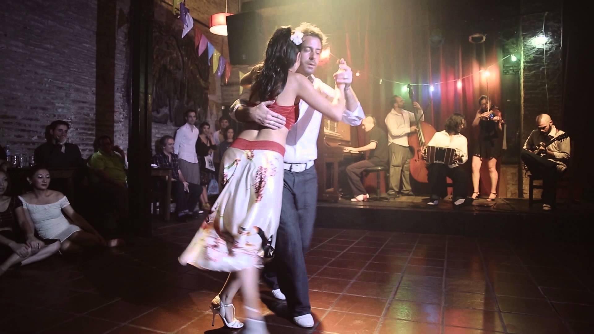 Pablo Inza & Sofia Saborido  — La Cachivachería