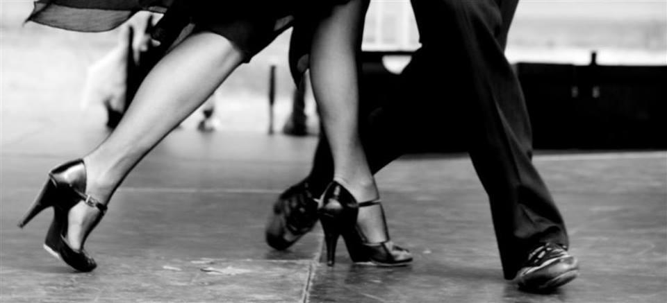 Figures of Tango