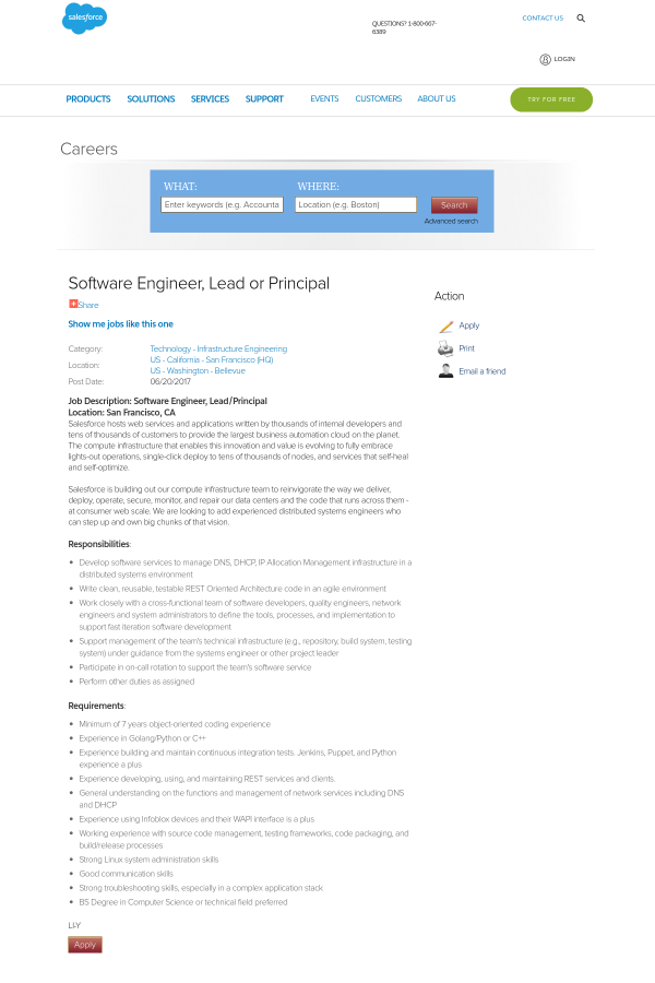 category software engineer responsibilities. Resume Example. Resume CV Cover Letter