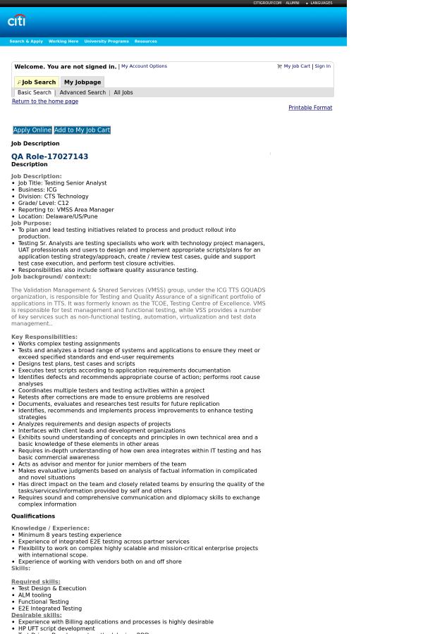sample qa tester resume tester resume qa tester resume software ...