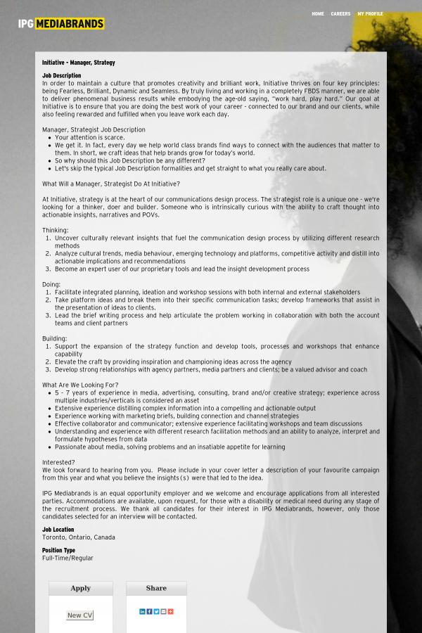toronto essay medical school The faculty of medicine, university of toronto is the medical school of the  university of  supporting documents, autobiographical sketch, brief personal  essay,.