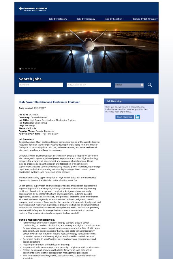 job id 14157br