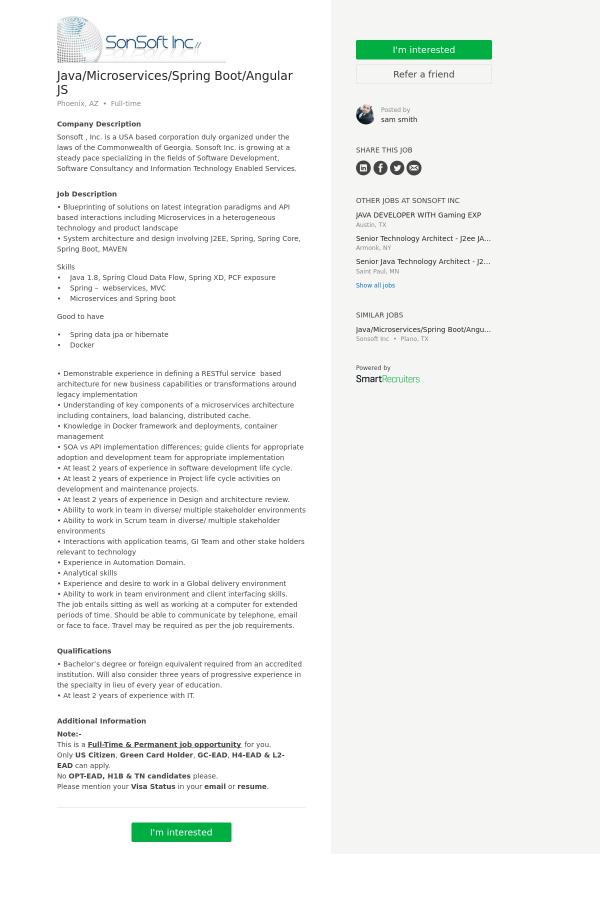 microservices resume  resume prateek mittal nit ror