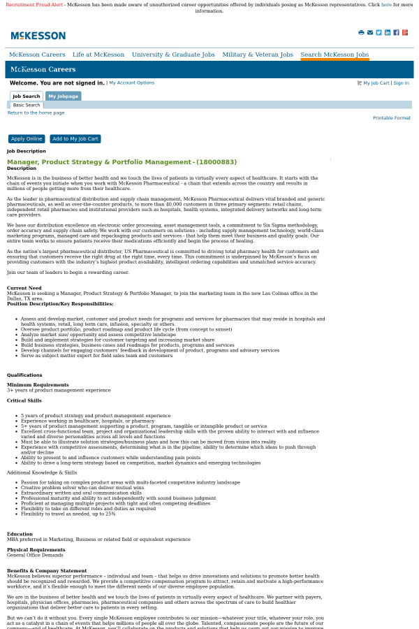 Supply chain management jobs in dallas
