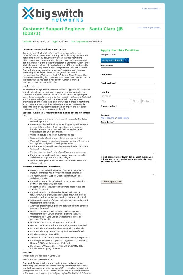 job related skills for customer service