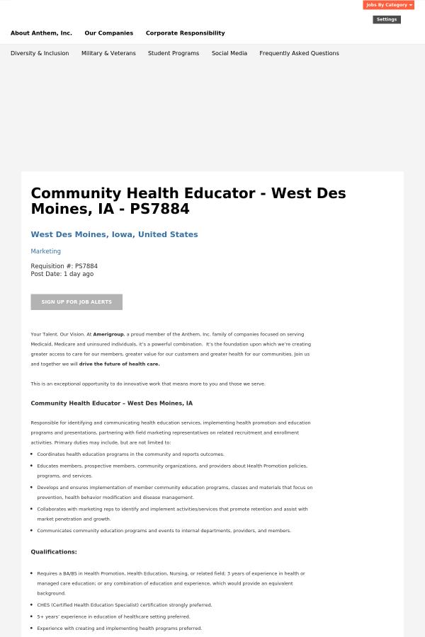 Health Educator Certification Gallery Creative Certificate Design