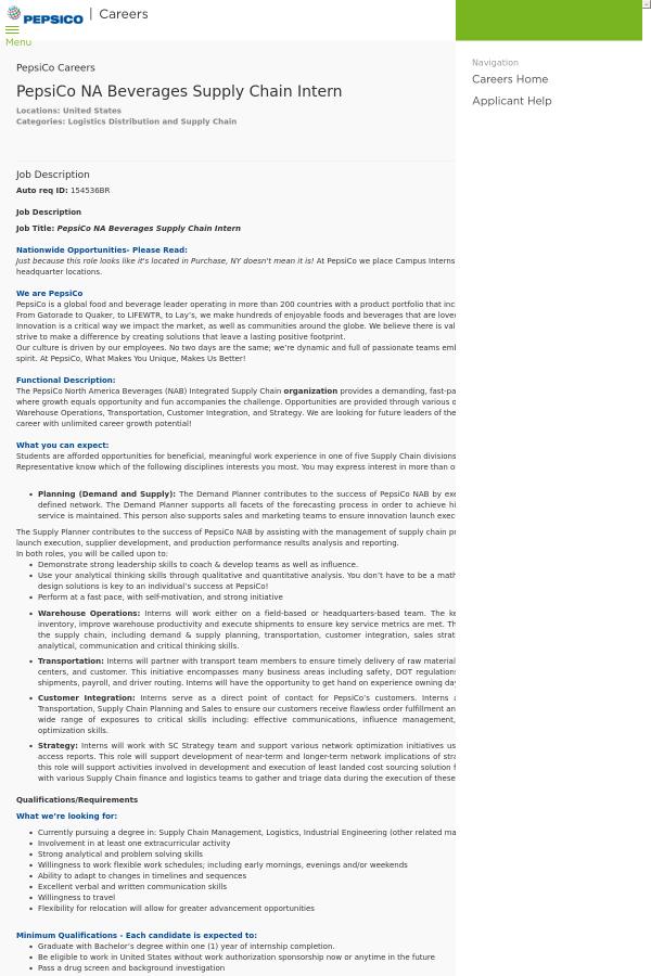 supply chain job description - Isken kaptanband co