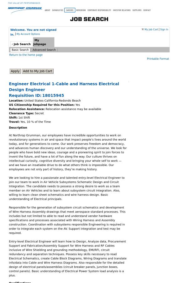 wiring harness design development jobs in chennai wire data schema u2022 rh techroyale co