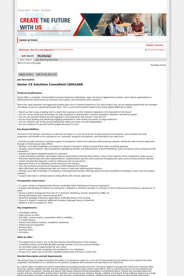 software consultant job description