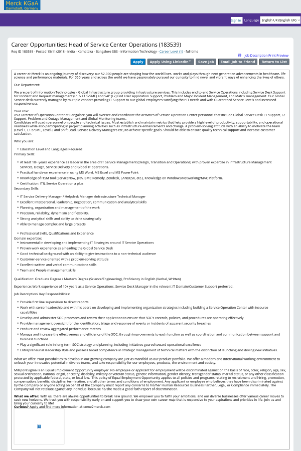 service oriented jobs - Hizir kaptanband co