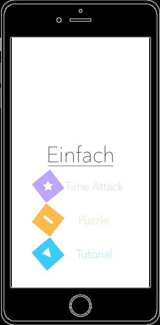 Einfach App