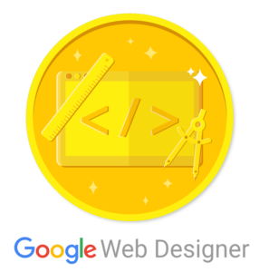 TBA Marketing - Certified Google Web Designer