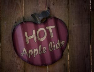 fall in love with seasonal marketing apple cider