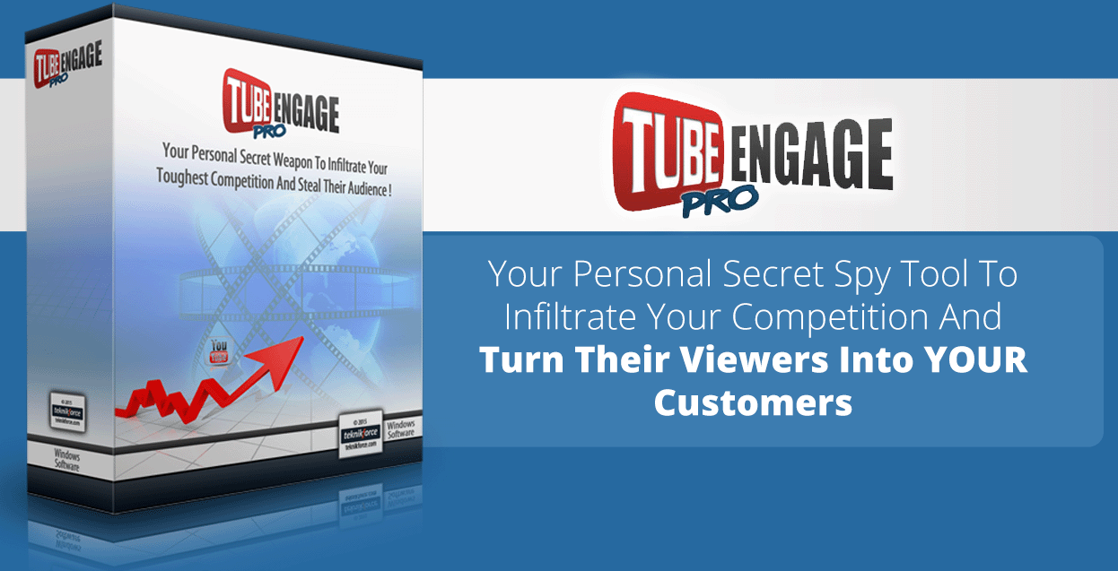 Get tube engage pro software top wso free downloads blackhat pulls in the comments from all of your youtube channels and your compeitions so you can reply to them from one malvernweather Gallery