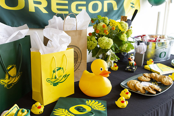 Gifts for every Duck fan