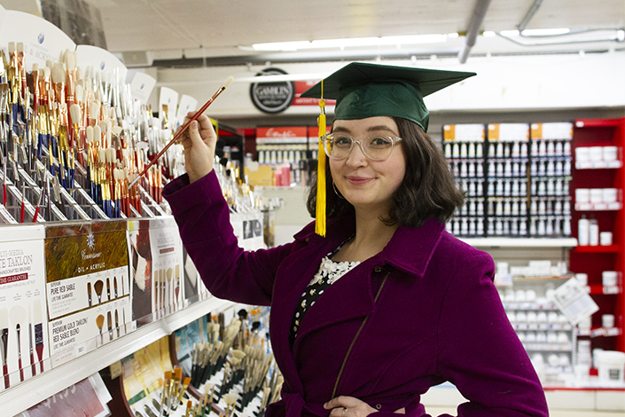 Shop Graduation Regalia