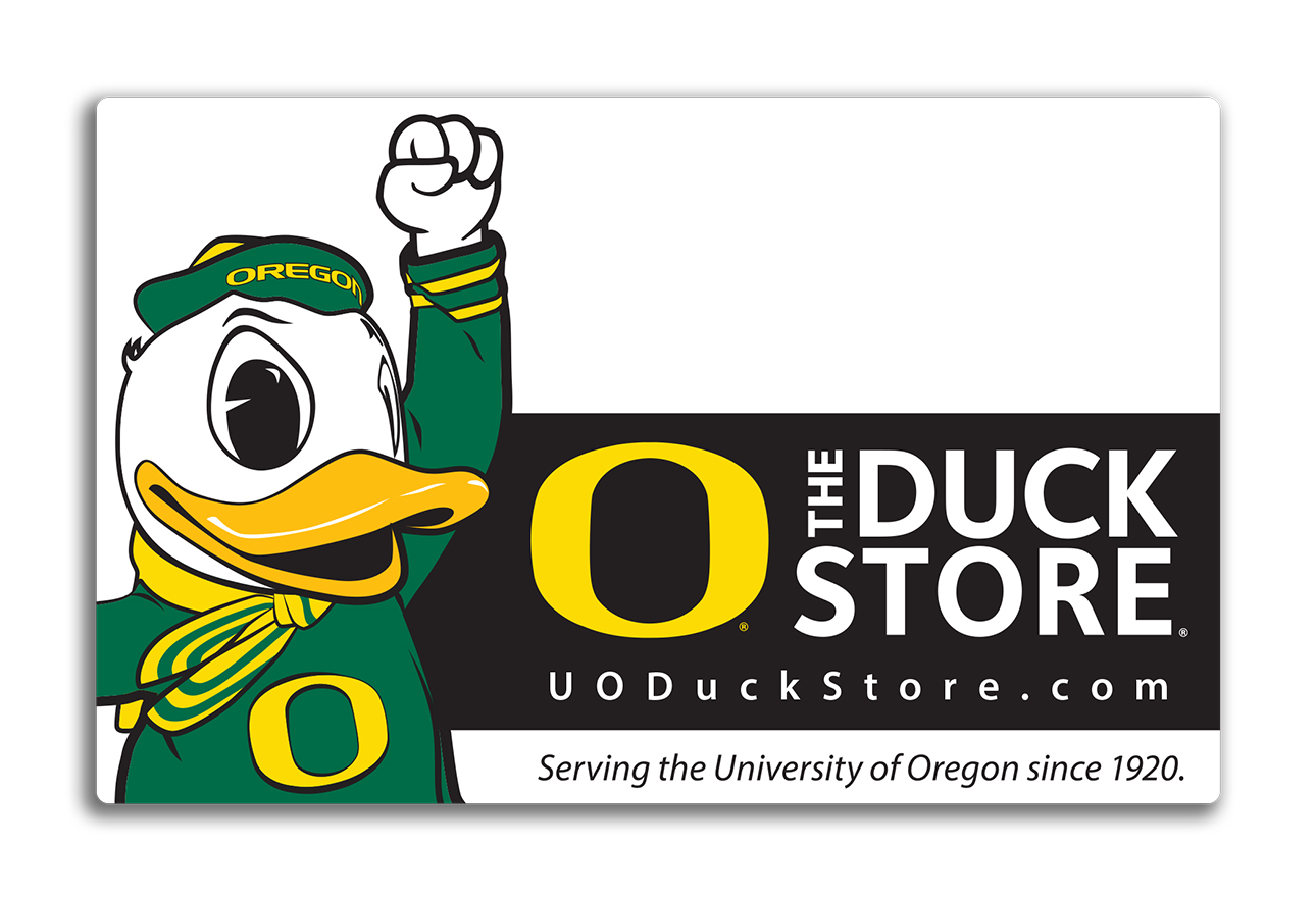 The Duck Store Gift Cards