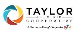 Taylor coop tx15 logo