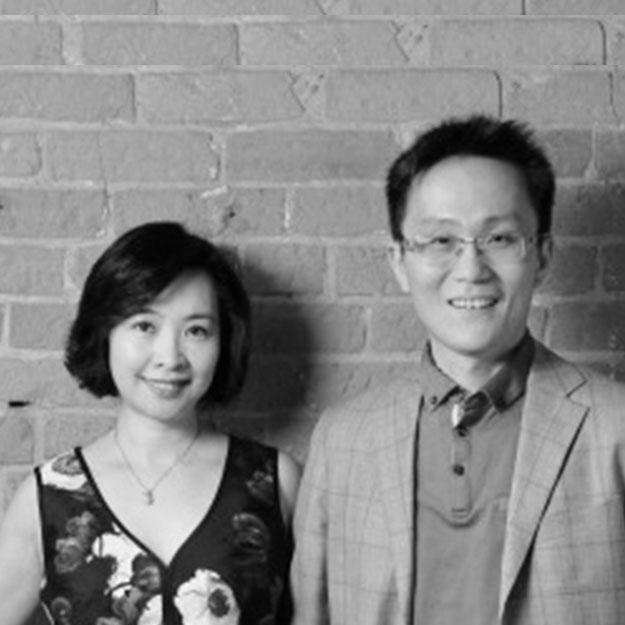 Allen & Eva Lau