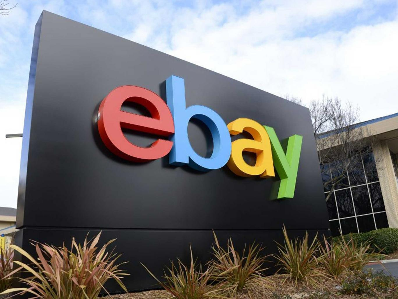 Ebay's holiday-quarter forecast disappoints; shares slump