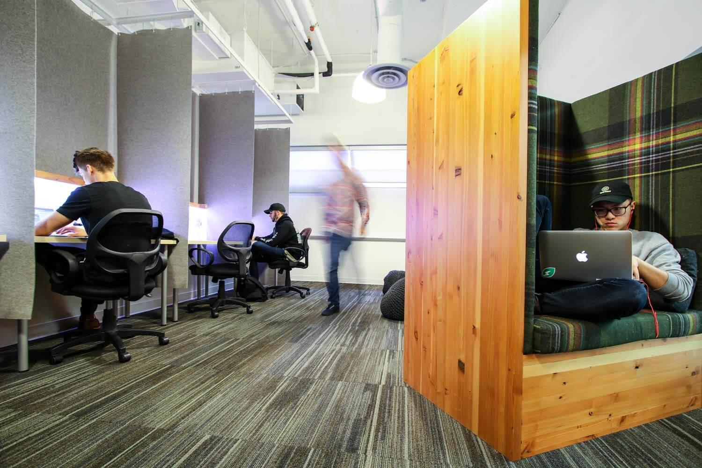 Hootsuite Vancouver Office-12