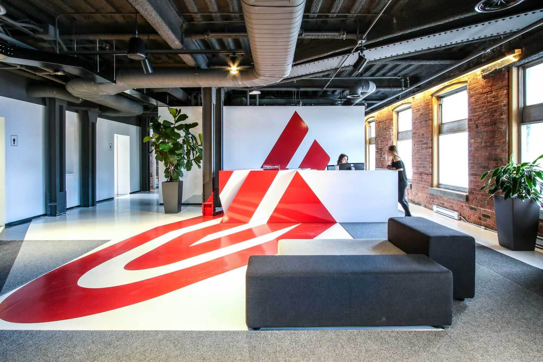 Lightspeed Montreal Office-1