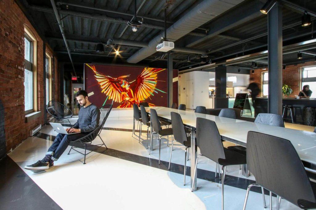 Lightspeed Montreal Office-6