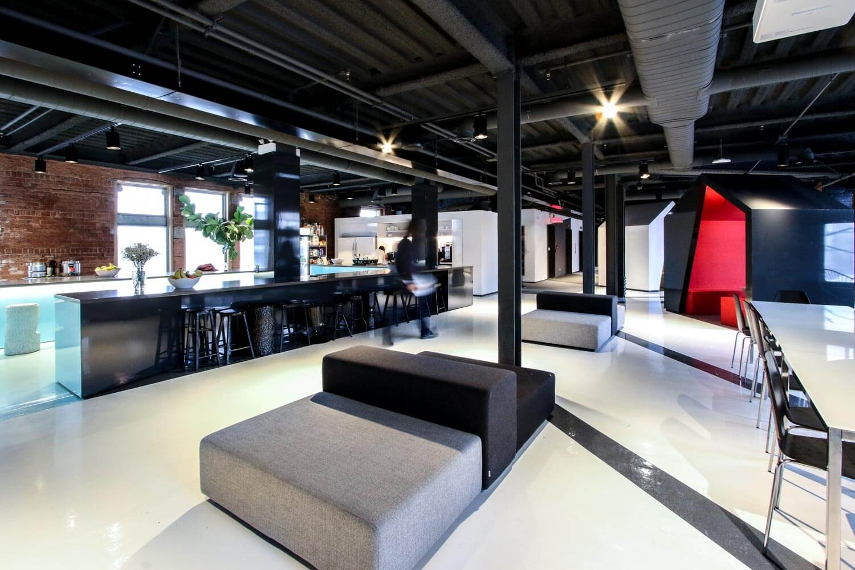 Doors For Sale >> Lightspeed's Historic Headquarters in Old Montreal – Techvibes