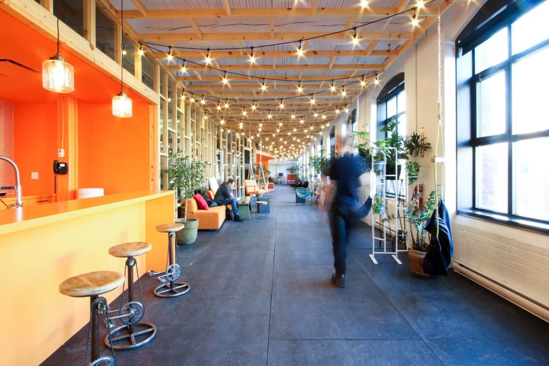 Ubisoft Montreal Office-14